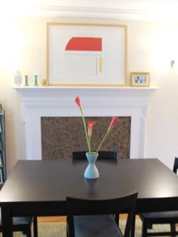Fort Lauderdale Living Room